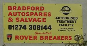 Authorised Treatment Facility
