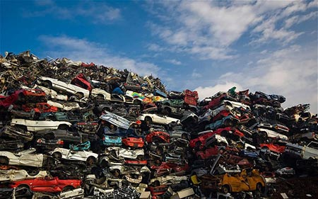 Scrap Car Disposal